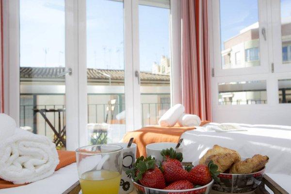 Sevilla Apartments - фото 15
