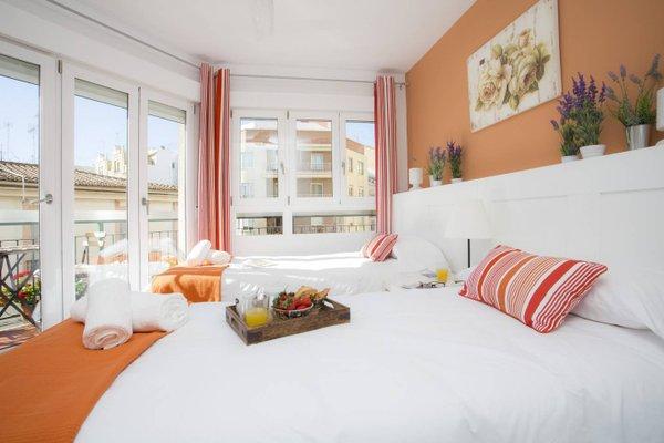 Sevilla Apartments - фото 16