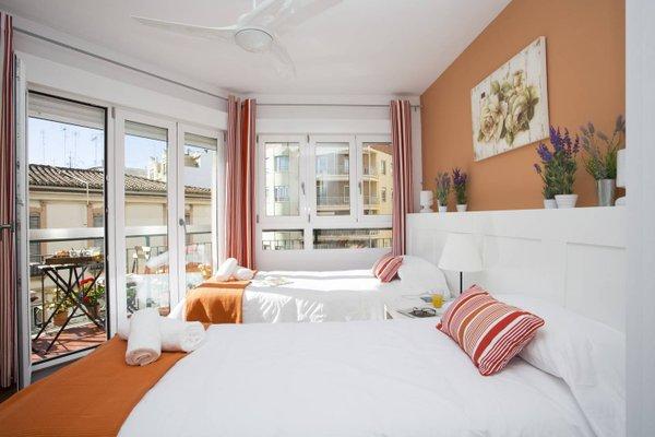 Sevilla Apartments - фото 17