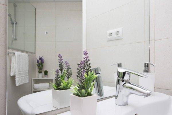 Sevilla Apartments - фото 20