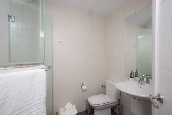 Sevilla Apartments - фото 21