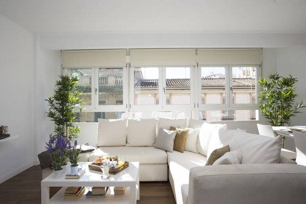 Sevilla Apartments - фото 5