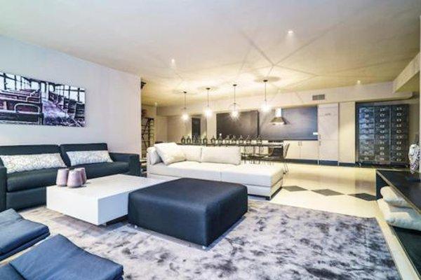La Paz Apartment - фото 3