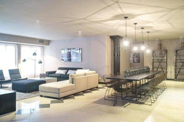 La Paz Apartment - фото 4