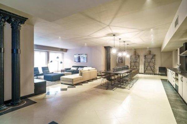 La Paz Apartment - фото 5
