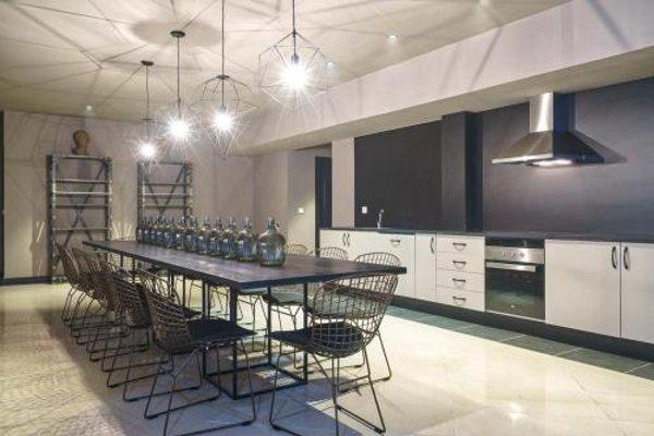 La Paz Apartment - фото 6