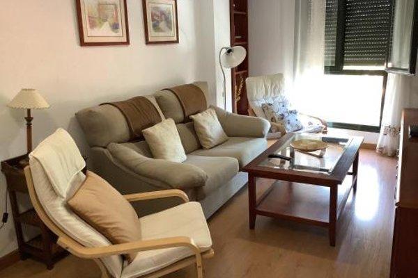 Apartamento Homelife Toletum - фото 10