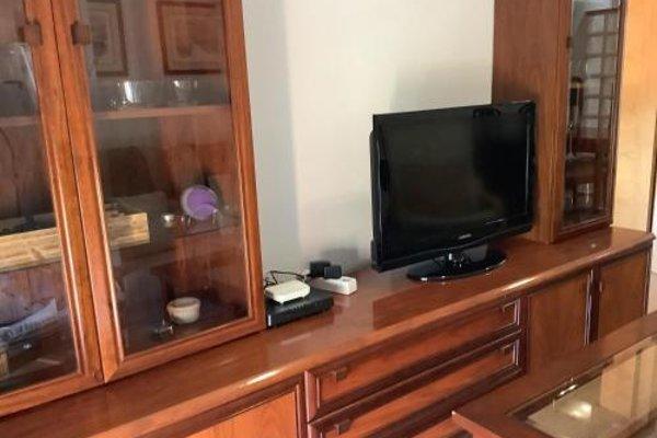 Apartamento Homelife Toletum - фото 11