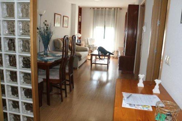 Apartamento Homelife Toletum - фото 13