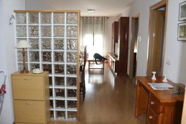 Apartamento Homelife Toletum - фото 14