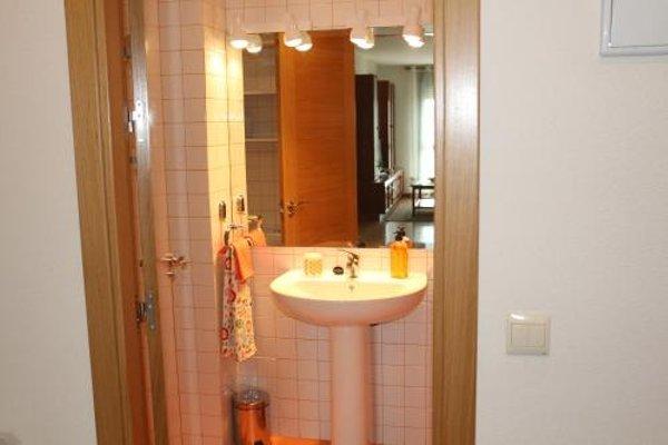 Apartamento Homelife Toletum - фото 17