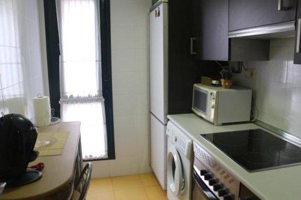 Apartamento Homelife Toletum - фото 20