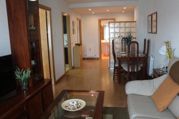 Apartamento Homelife Toletum - фото 21
