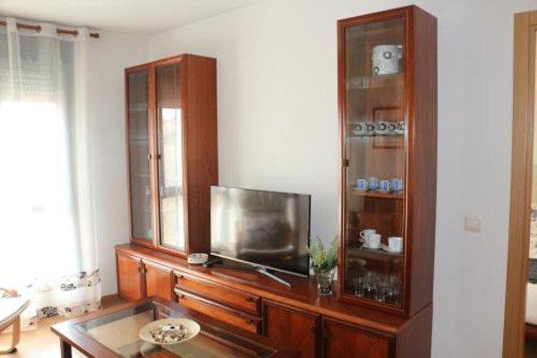 Apartamento Homelife Toletum - фото 22