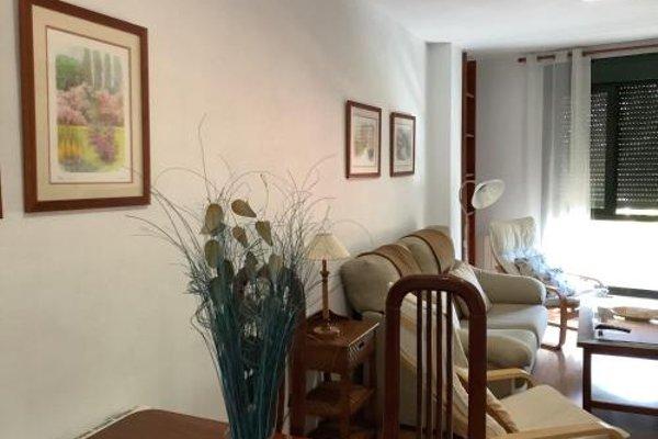 Apartamento Homelife Toletum - фото 8