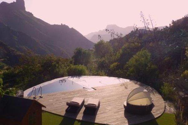 Casa La Degollada - 11