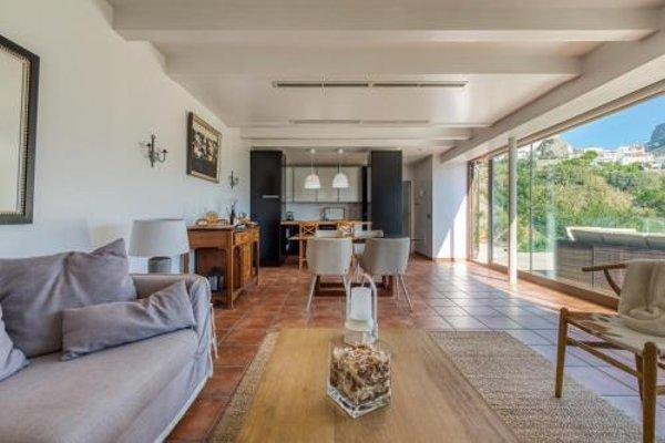 Casa La Degollada - 20