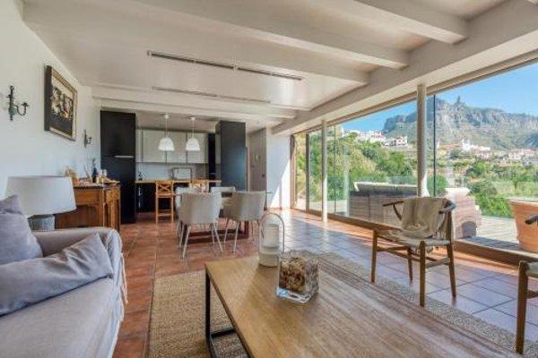 Casa La Degollada - 21
