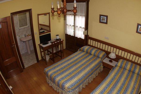 Hotel El Pescador - 10
