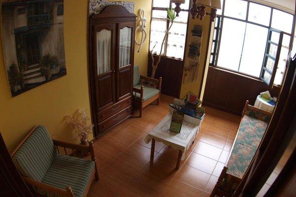 Hotel El Pescador - 11