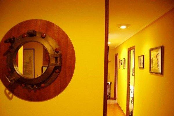 Hotel El Pescador - 14
