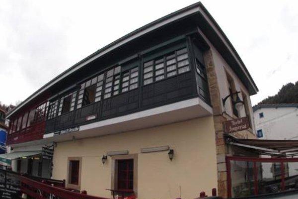 Hotel El Pescador - 19