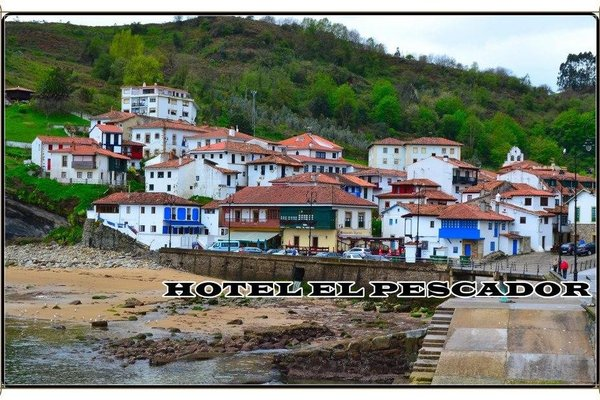Hotel El Pescador - 20