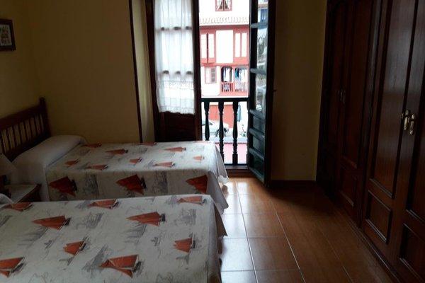 Hotel El Pescador - 3