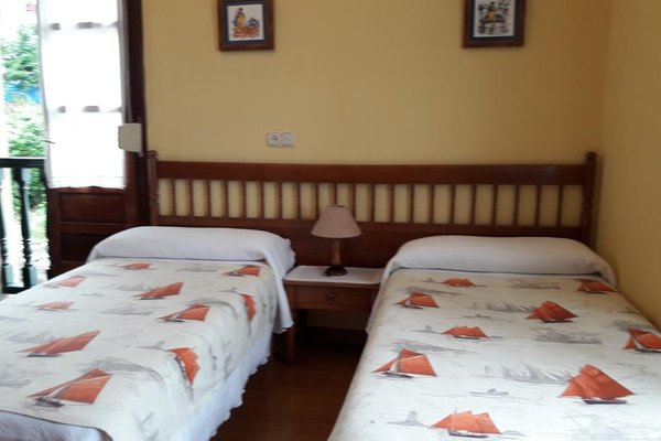 Hotel El Pescador - 7