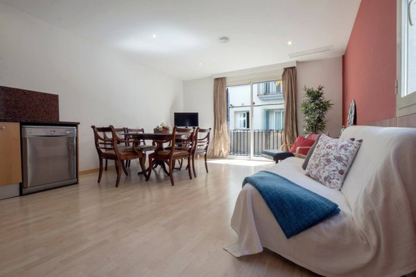 Sandra Apartment - фото 12