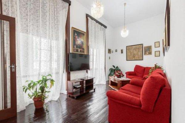 Apartamento Clasico En Santa Cruz Palma - фото 24