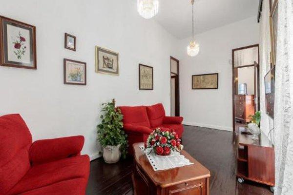 Apartamento Clasico En Santa Cruz Palma - фото 19