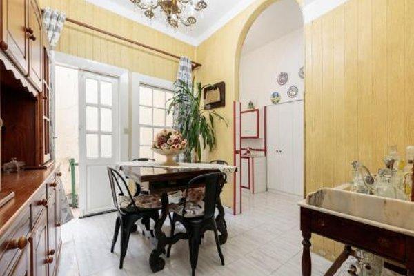 Apartamento Clasico En Santa Cruz Palma - фото 21
