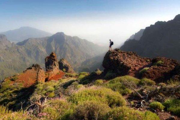 Apartamento Clasico En Santa Cruz Palma - фото 9