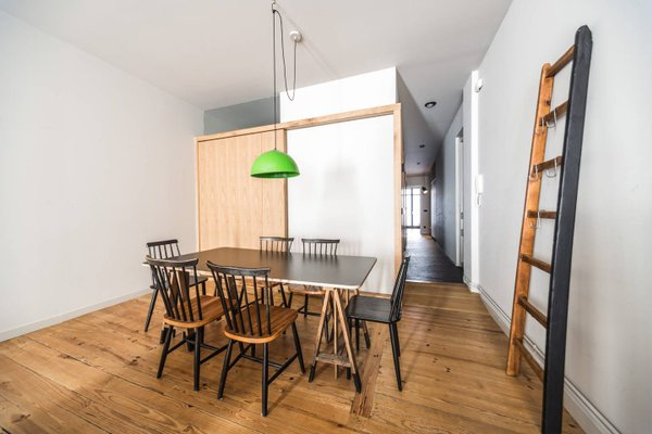 Bellas Artes Apartment by FeelFree Rentals - фото 11