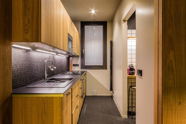 Bellas Artes Apartment by FeelFree Rentals - фото 13