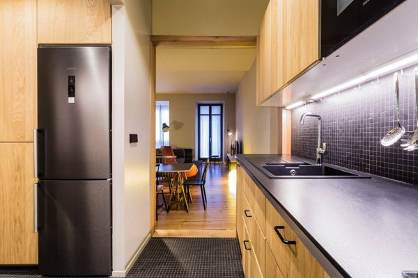 Bellas Artes Apartment by FeelFree Rentals - фото 15