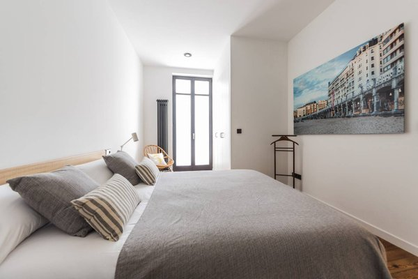 Bellas Artes Apartment by FeelFree Rentals - фото 5