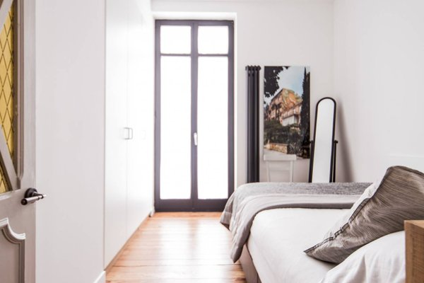 Bellas Artes Apartment by FeelFree Rentals - фото 8