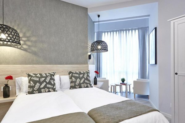 Pension Penaflorida - фото 8