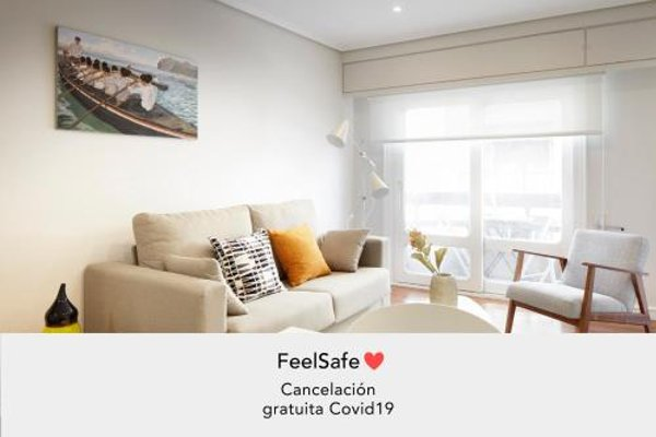 Be Bop Apartment by FeelFree Rentals - фото 14