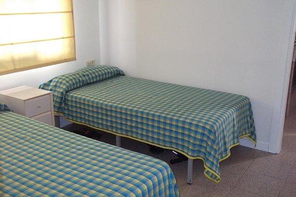 Apartamentos Riviera Arysal (ех. Complejo Riviera) - фото 73