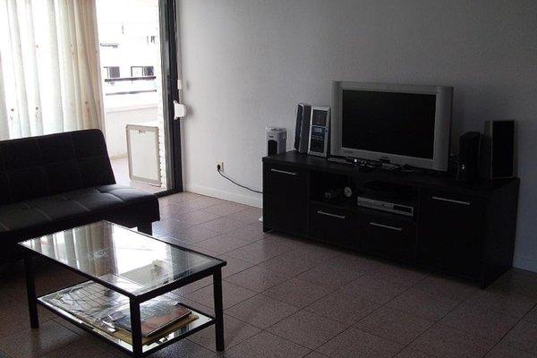 Apartamentos Riviera Arysal (ех. Complejo Riviera) - фото 53
