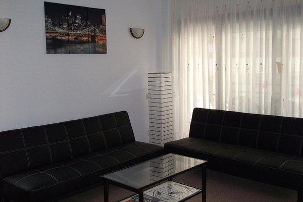 Apartamentos Riviera Arysal (ех. Complejo Riviera) - фото 54