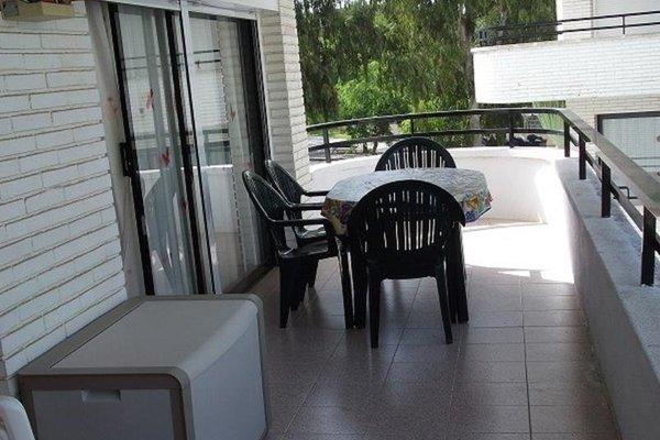 Apartamentos Riviera Arysal (ех. Complejo Riviera) - фото 57