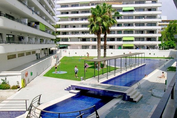 Apartamentos Riviera Arysal (ех. Complejo Riviera) - фото 58