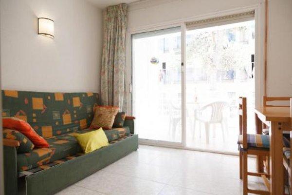 UHC Font de Mar Apartments - фото 11
