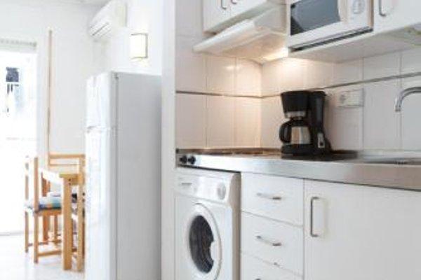 UHC Font de Mar Apartments - фото 12