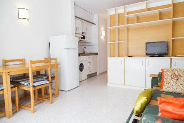 UHC Font de Mar Apartments - фото 14