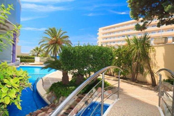 UHC Font de Mar Apartments - фото 15